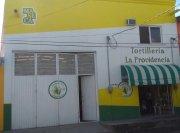 Fabrica Sustentable Tortillas y Agregados La Providencia