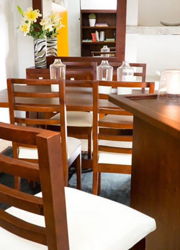 Fotos de la franquicia muebles y decoraci n segusino for Franquicias de muebles