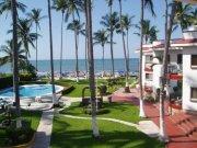 Venta de Hotel en la playa