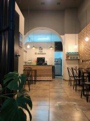 Traspaso Hostal, Cafetería y Terraza