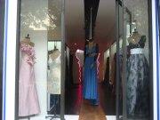 Se traspasa Boutique de Vestidos de Noche en Polanco