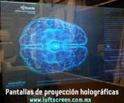 Distribuidor Publicidad 3D