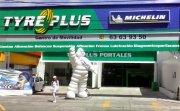Tyreplus Portales