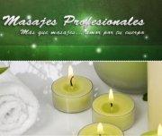 BUSCO INVERSIONISTA PARA CLINICA DE MASAJES PROFESIONALES- Excelente oportunidad