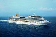 Empresa Turismo Sector Cruceros