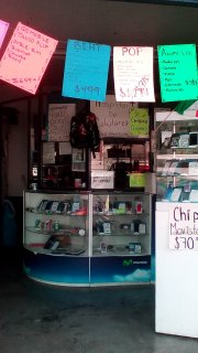 traspaso tienda de celulares